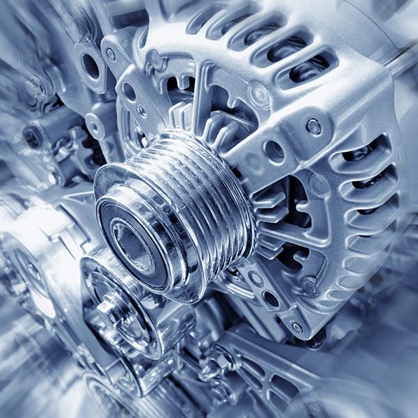 Otomotiv Sektörü Danışmanlık Hizmetlerimiz