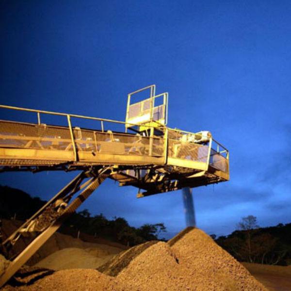 Madencilik Danışmanlık Hizmetleri